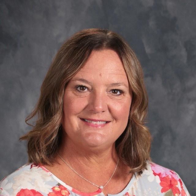 Kimberly Jenkins's Profile Photo