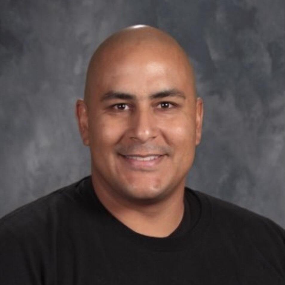 Marcus Fontenot's Profile Photo