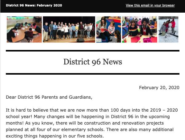 February News
