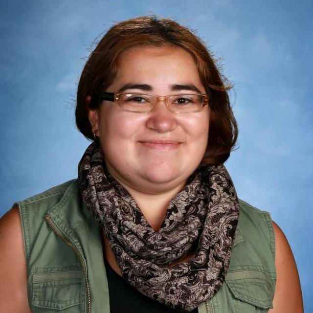Kathryn Ramirez's Profile Photo