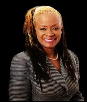 Asst. Principal Dr. Luquanda Hawkins