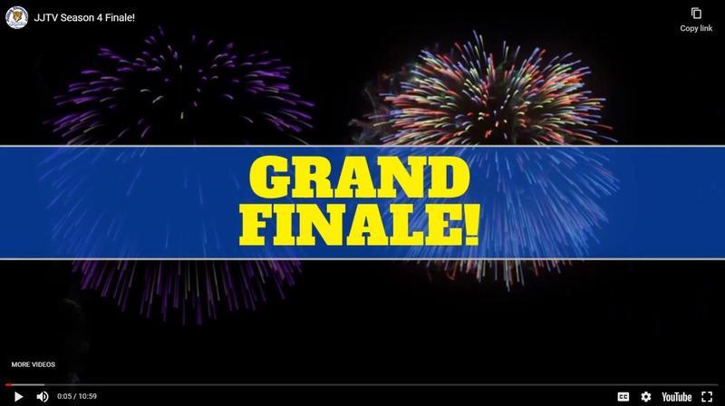 JJTV Grand Finale Featured Photo