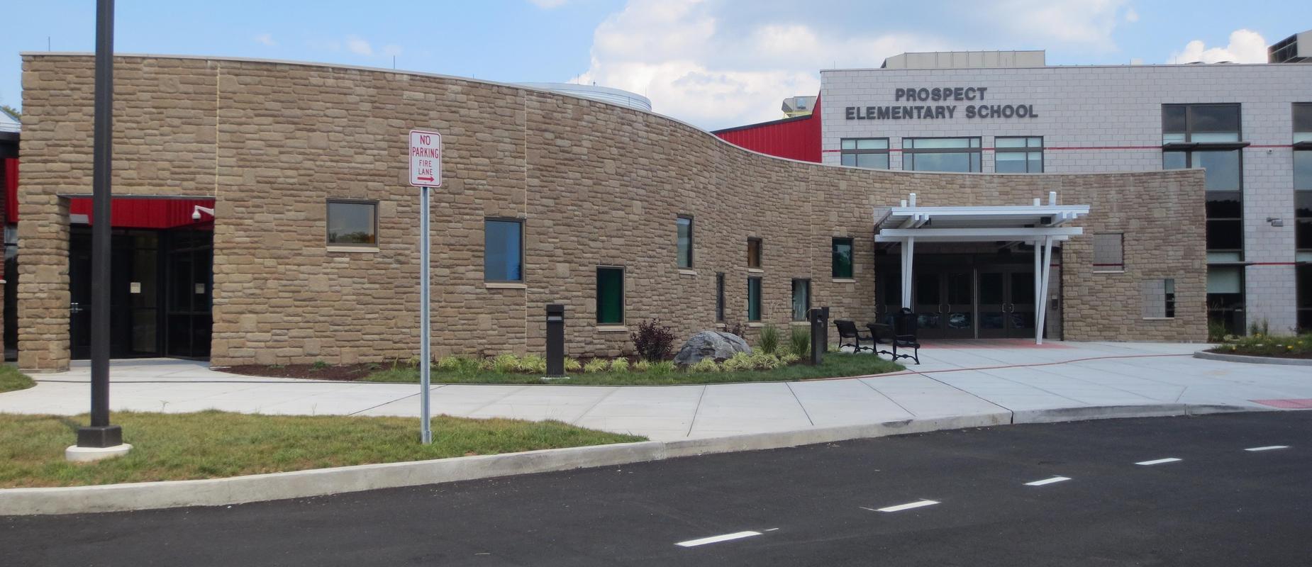 Image of Prospect Elementary