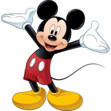 Mickey Mouse's Profile Photo