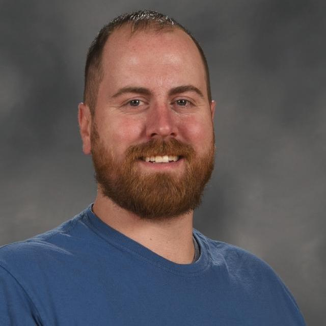 Anthony Lippert's Profile Photo