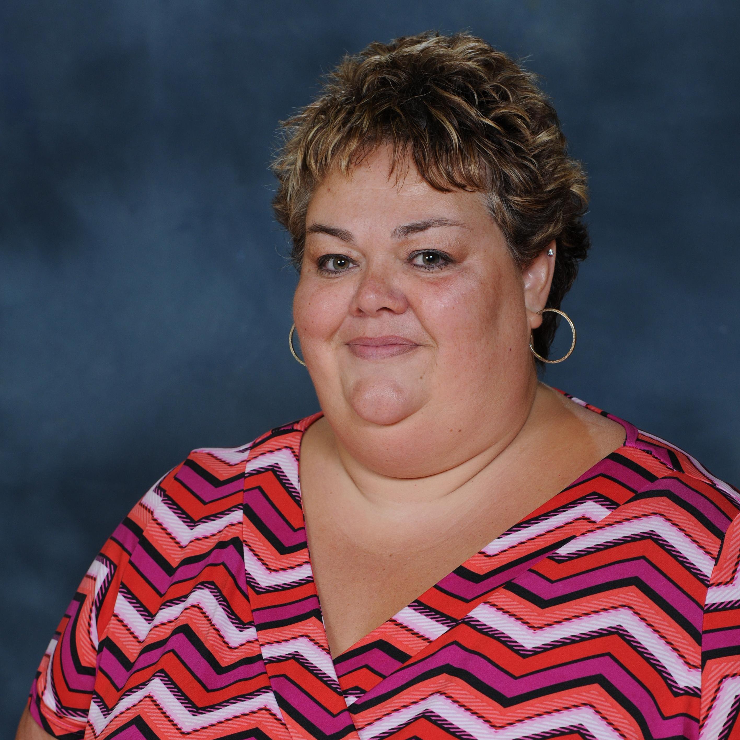 Gretchen Estrada's Profile Photo