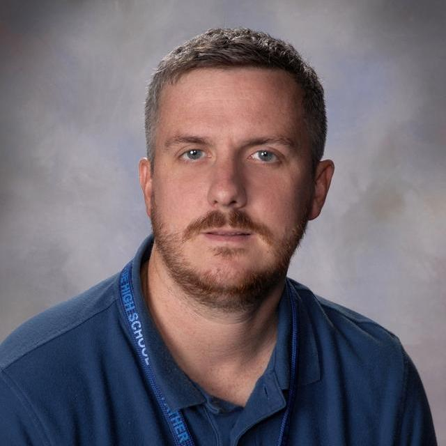 Brian Dethloff's Profile Photo