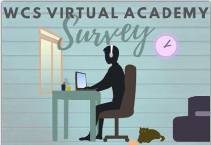 WCS virtual survey.