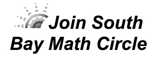 Join South Bay Math Circle Thumbnail Image