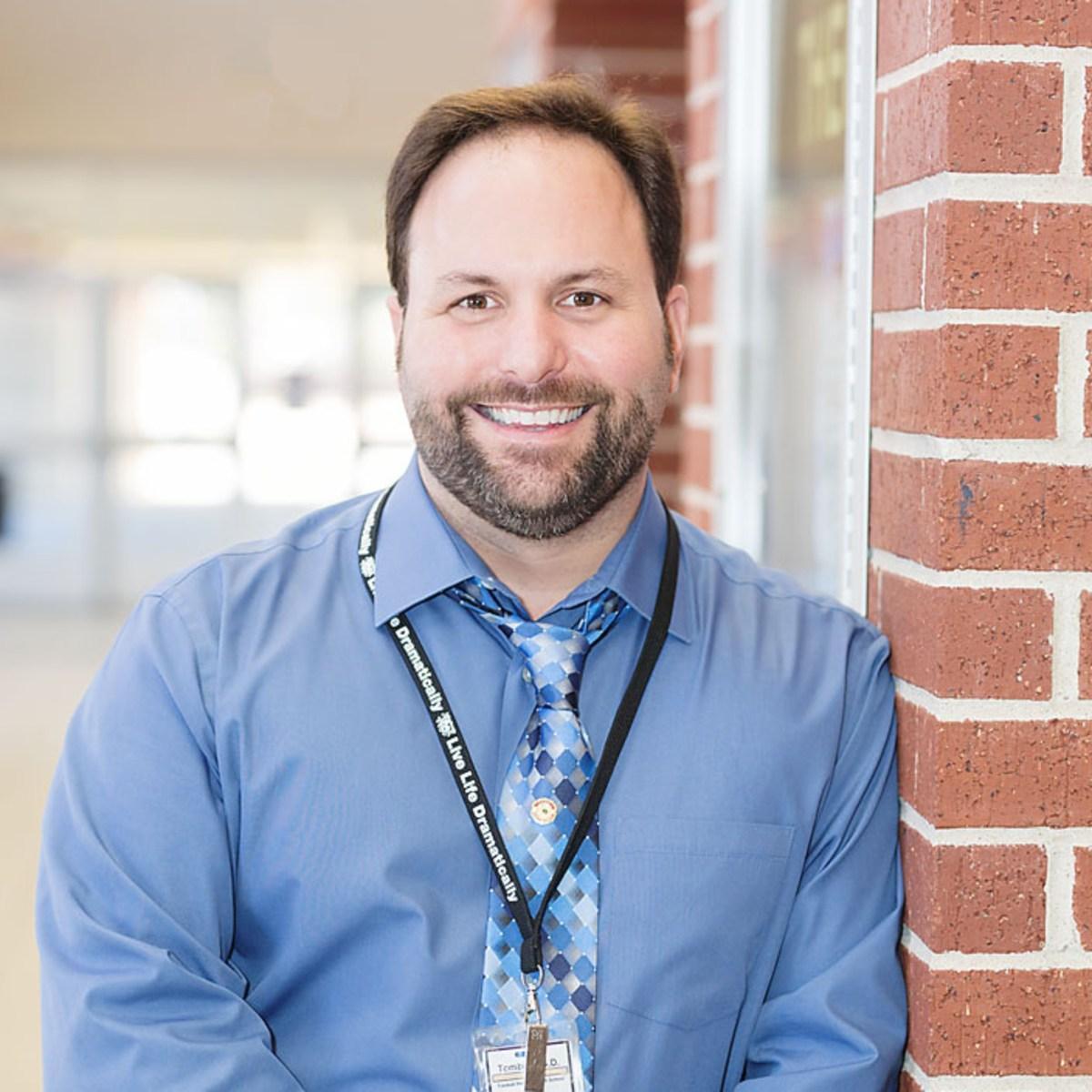 Robert Ballew's Profile Photo