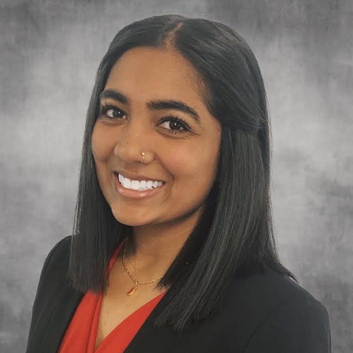 Alumni profile - Juhee Patel