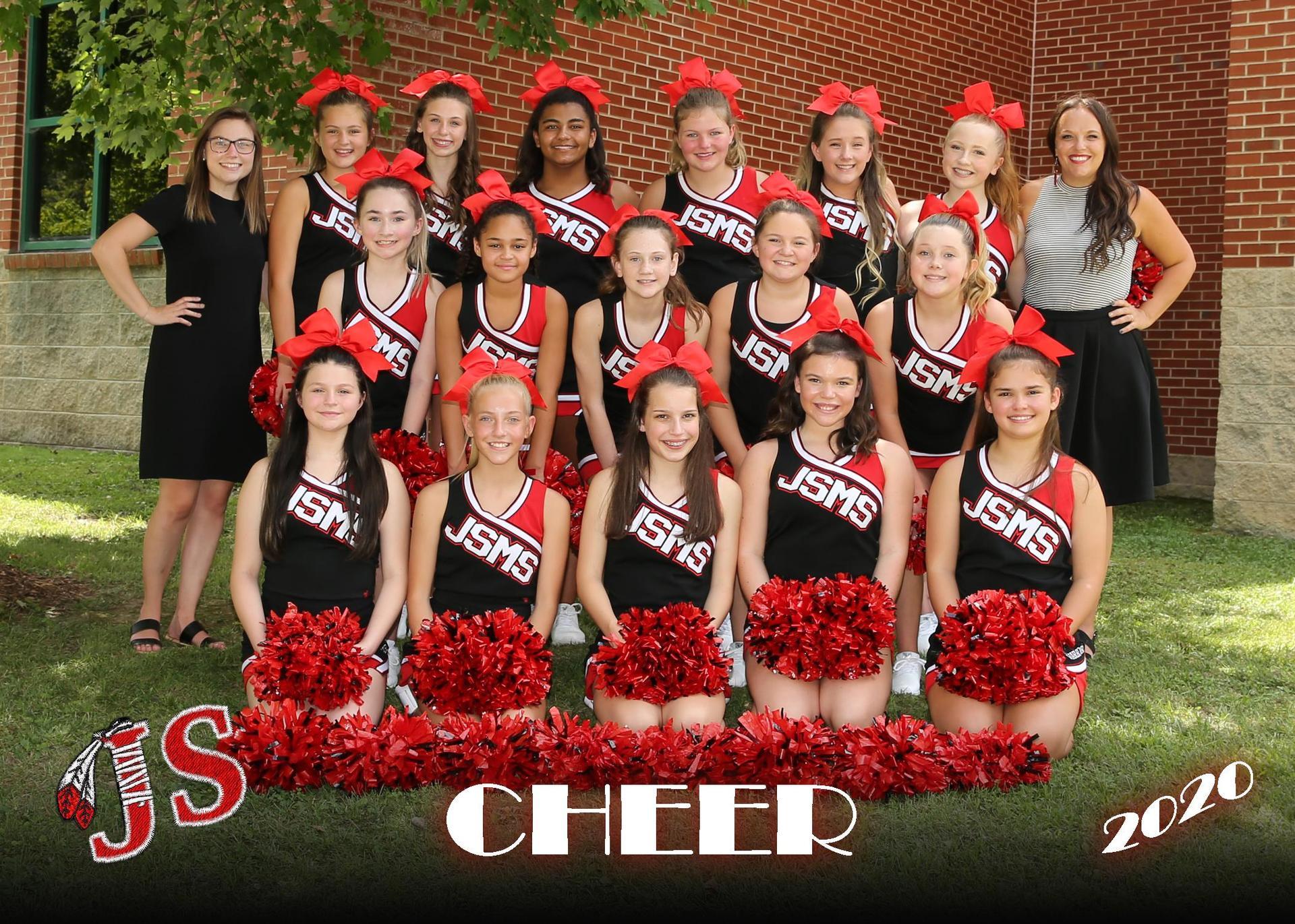 Cheer 20-21