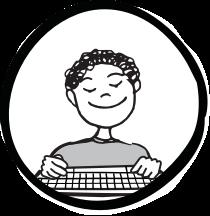 keyboarding without tears logo