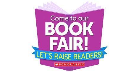 Virtual Scholastic Book Fair May 17 - 30 Thumbnail Image