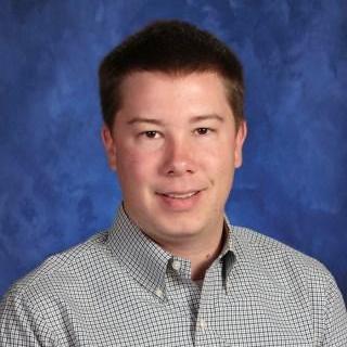 Joshua Massey's Profile Photo