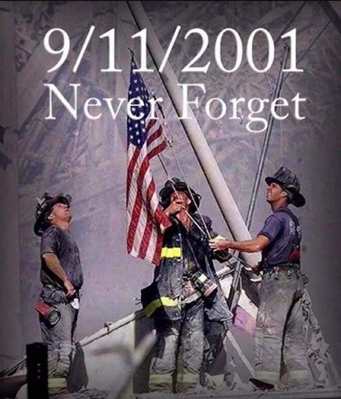 Patriot Day - September 11, 2020 Thumbnail Image