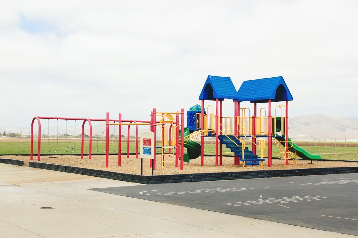 McKinnon Playground