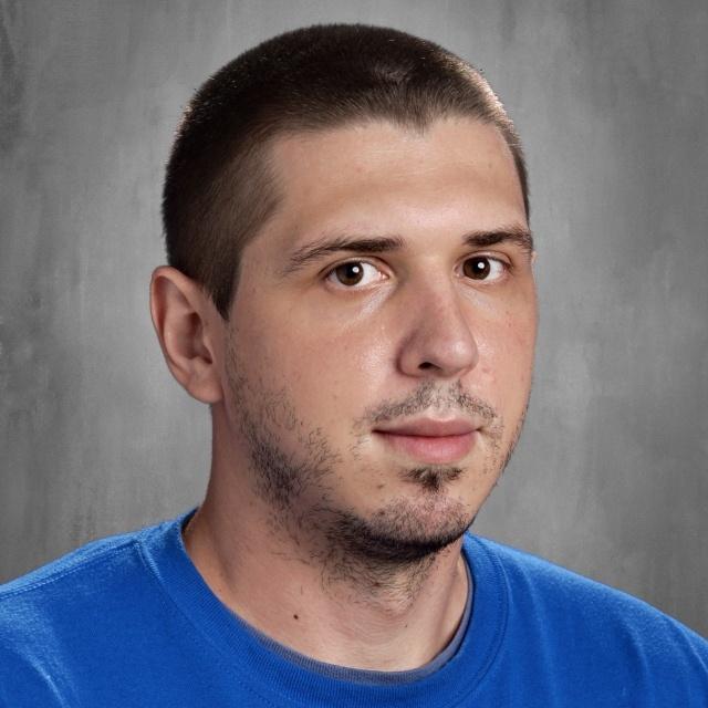 Aleksandr Goncharenko's Profile Photo