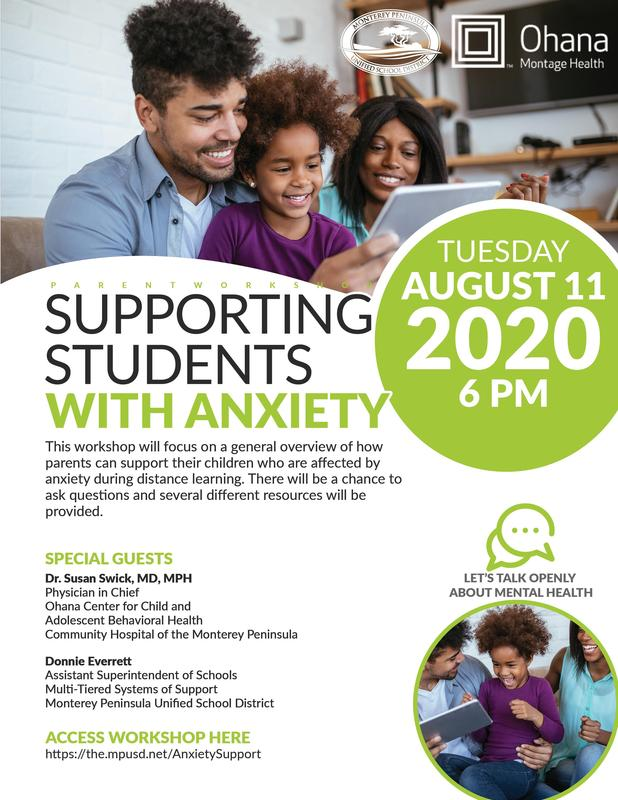 Parent Workshops: Social and Emotional Support Featured Photo