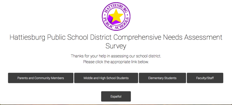 Annual Needs Assessment Survey, Deadline March 1 Featured Photo