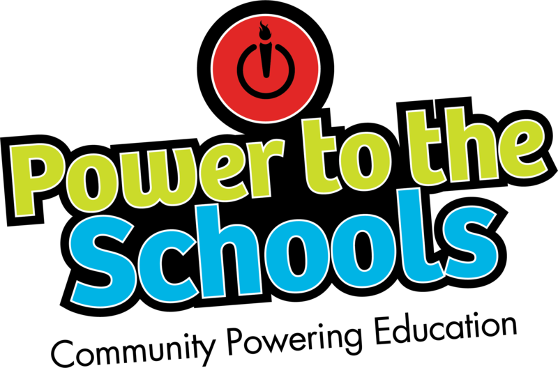 Power to the Schools Featured Photo