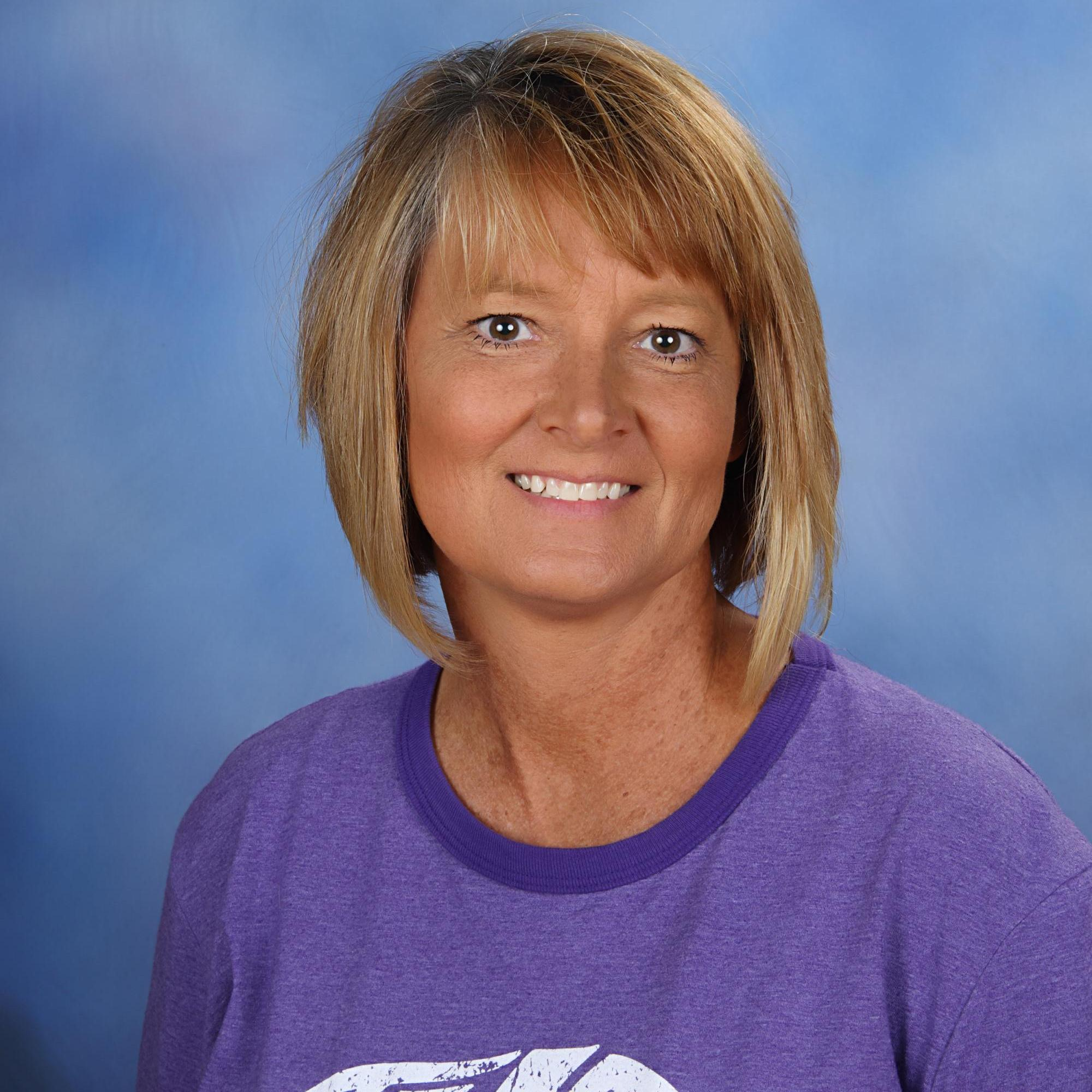 Tammy Powell's Profile Photo