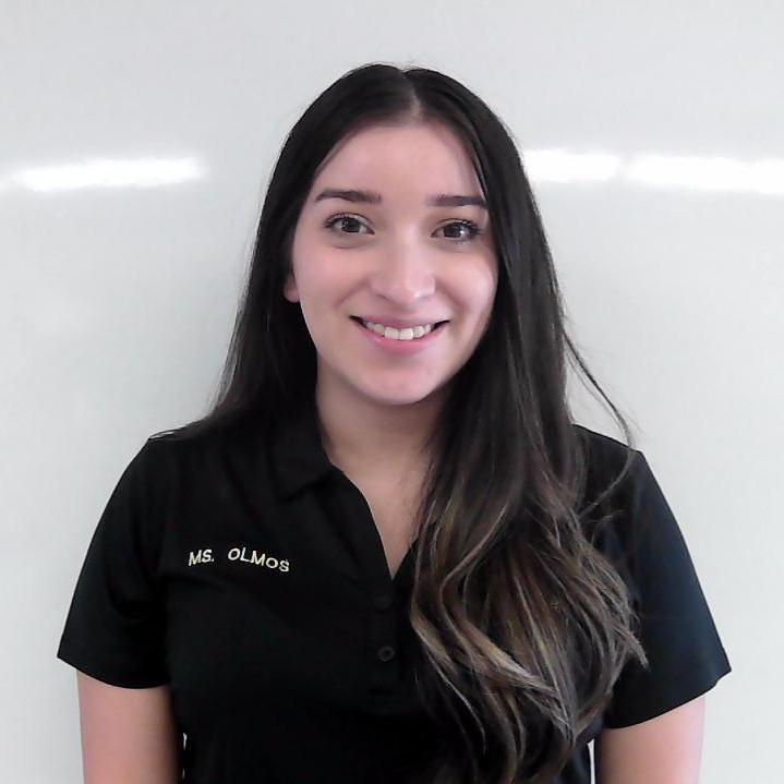 Brenda Olmos's Profile Photo