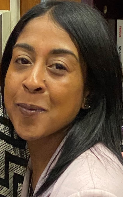 Joyell Simmons, I.A. Principal