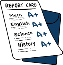 Report Cards Go Home: October 18 Featured Photo