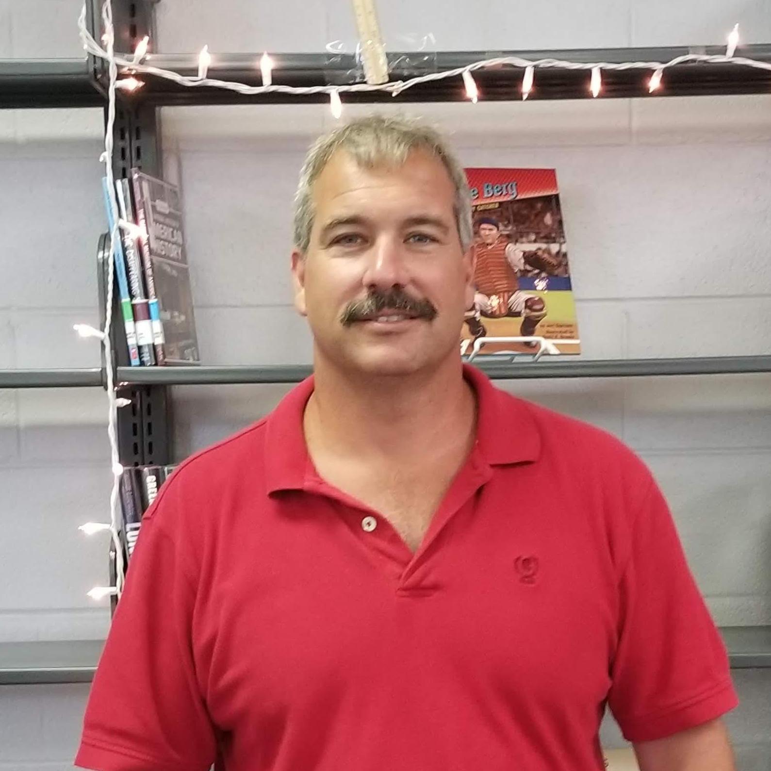 Robert Iannucci's Profile Photo