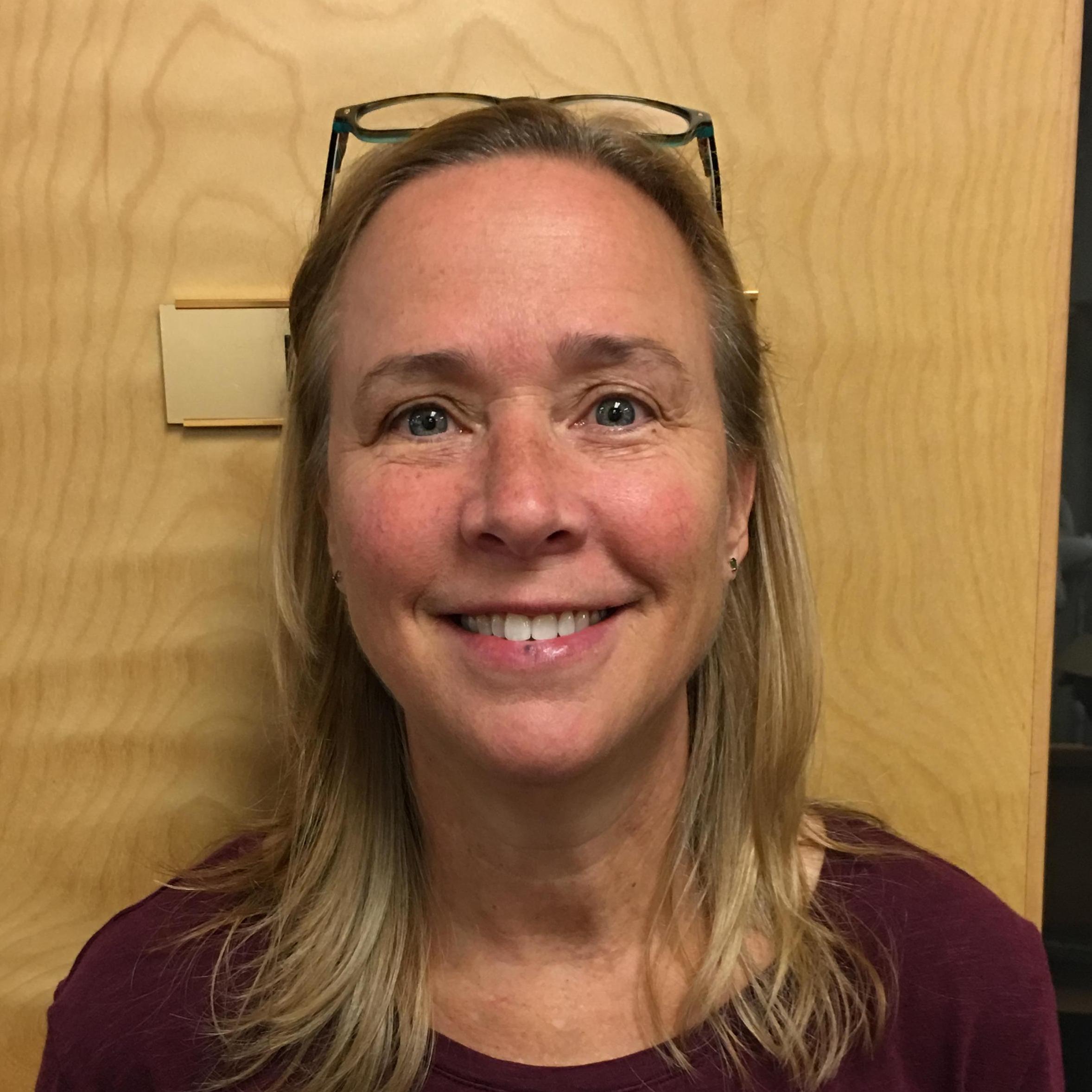 Rhonda Urh's Profile Photo