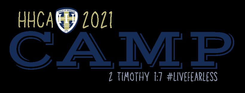 HHCA Summer Camps 2021