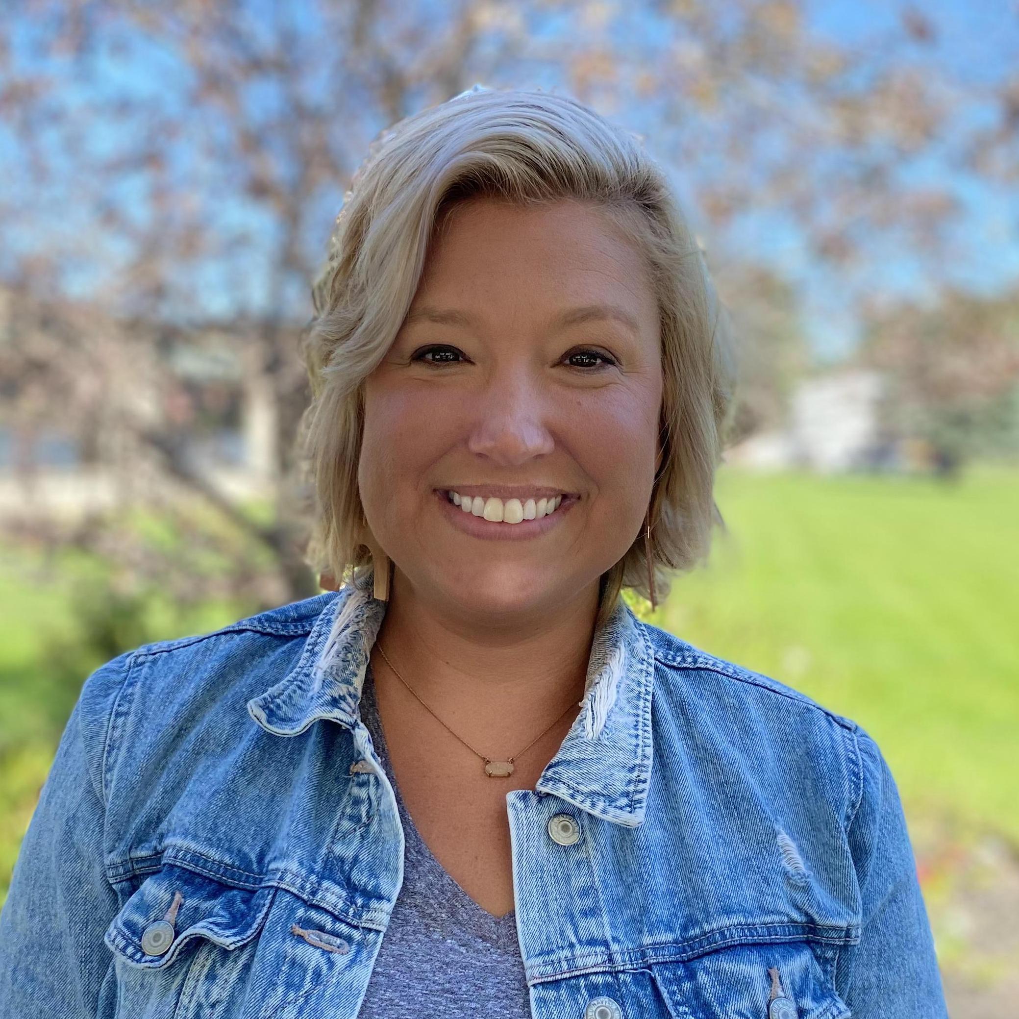 Mrs. Molly White's Profile Photo