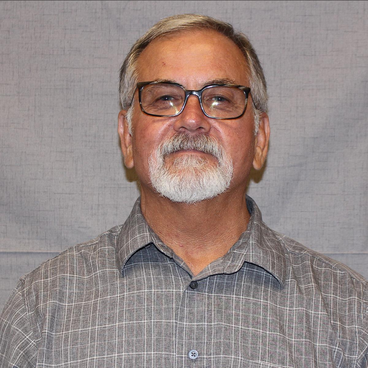 Ron Faubus's Profile Photo