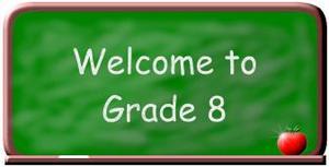 Grade 8th