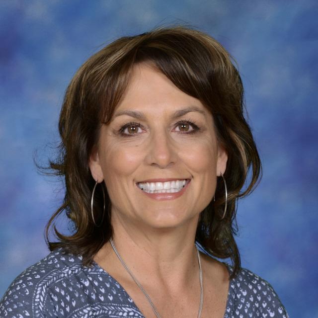 Susan Brust's Profile Photo