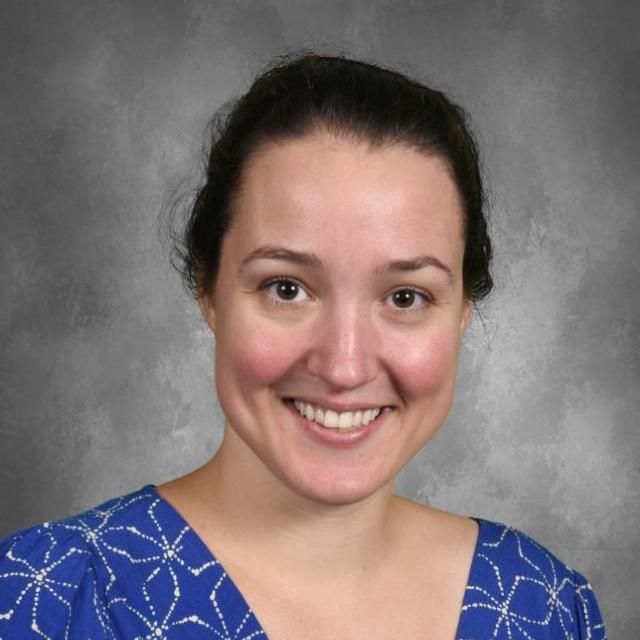 Lindsay Scholtes's Profile Photo