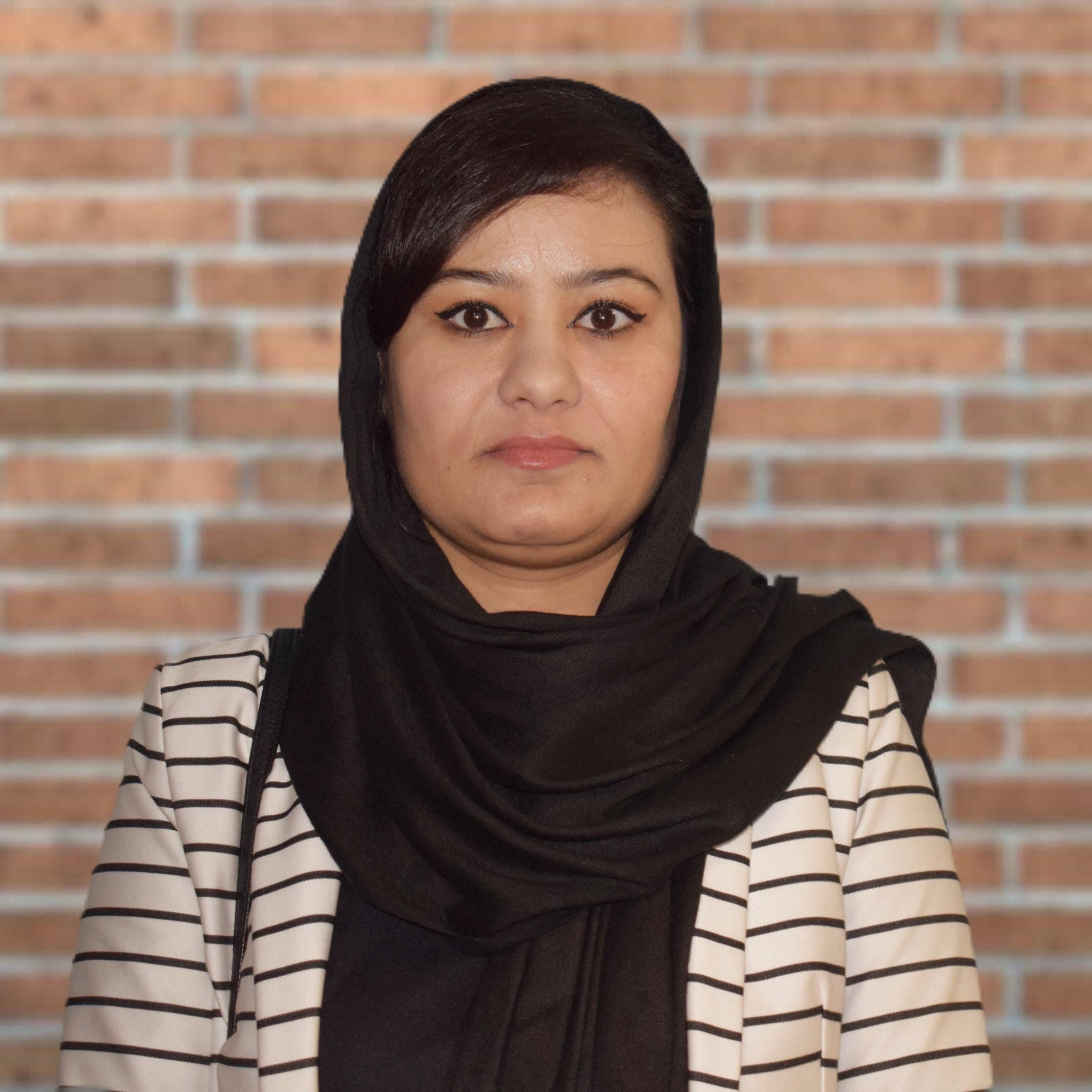 Jamila Ahmadzai's Profile Photo