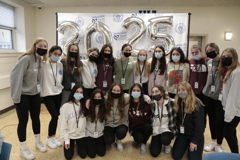 '25 Freshman Day of Sisterhood Thumbnail Image