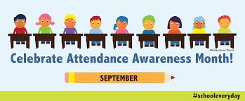 Attendance Awareness Featured Photo