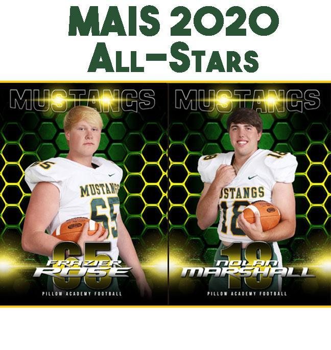 MAIS All-Stars Featured Photo