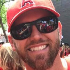 Trevor Martin's Profile Photo