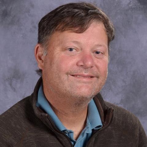 Tim Swain's Profile Photo