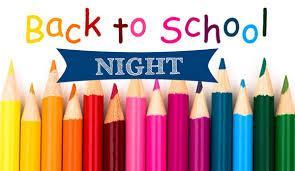 STEAM@Stipe Back to School Night Thumbnail Image