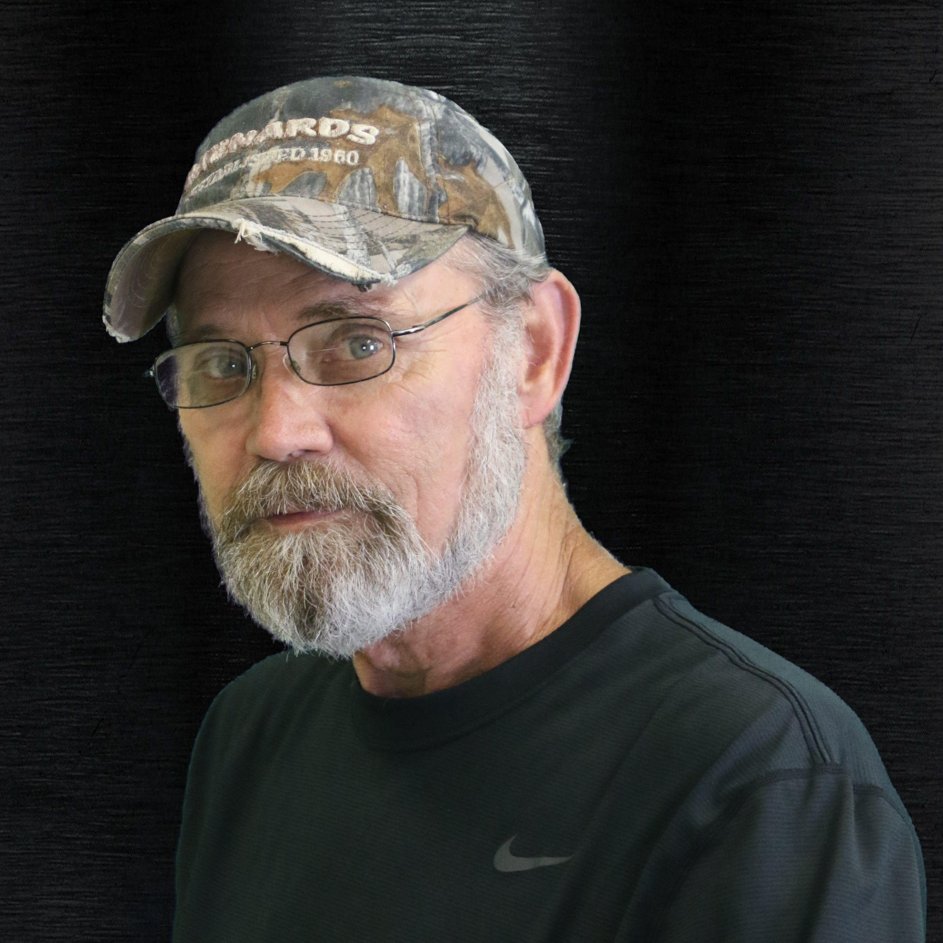 William Whisenant's Profile Photo