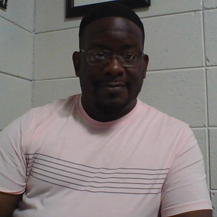 Marcus Jones's Profile Photo