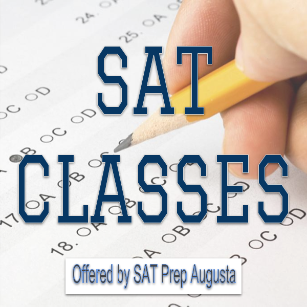 SAT Classes offered by SAT Prep Augusta Featured Photo