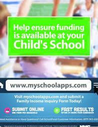 Help fund your childs' school