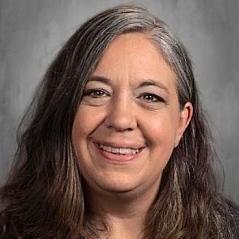 Kecia Johndrow's Profile Photo