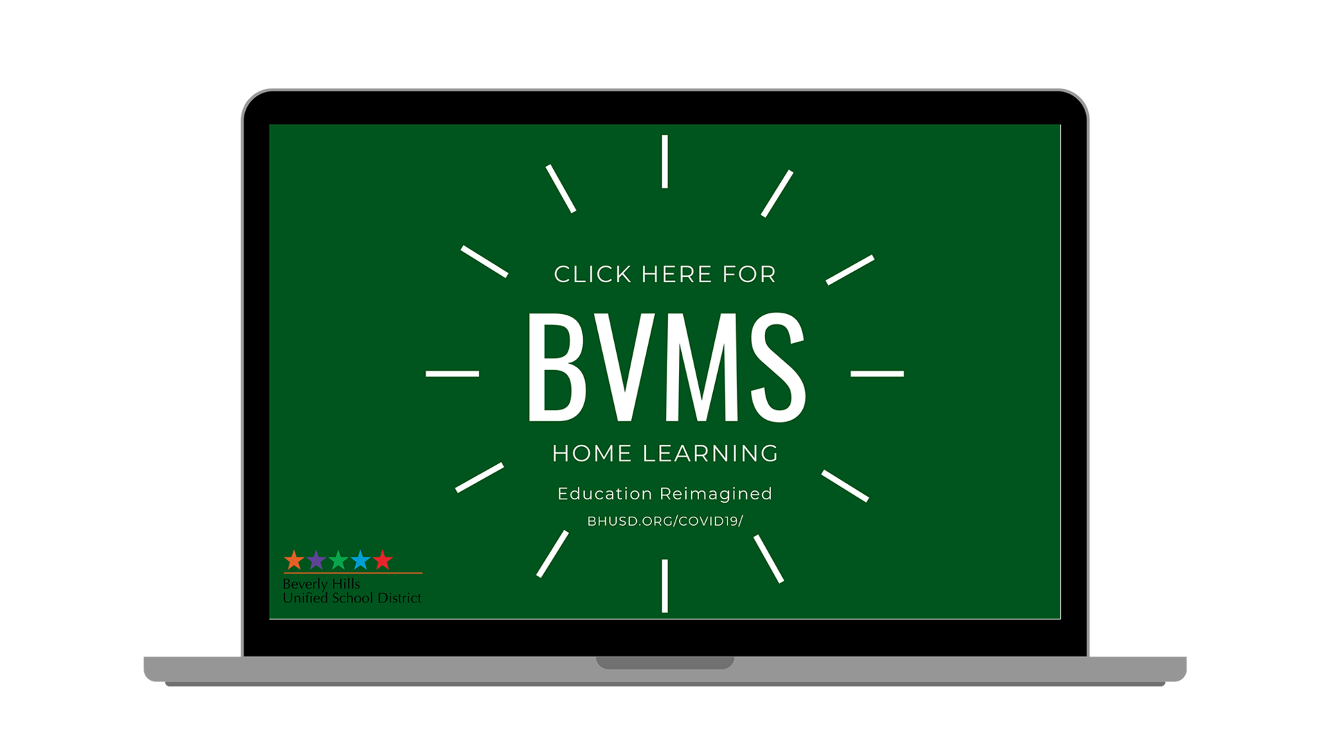 BVMS Home Learning
